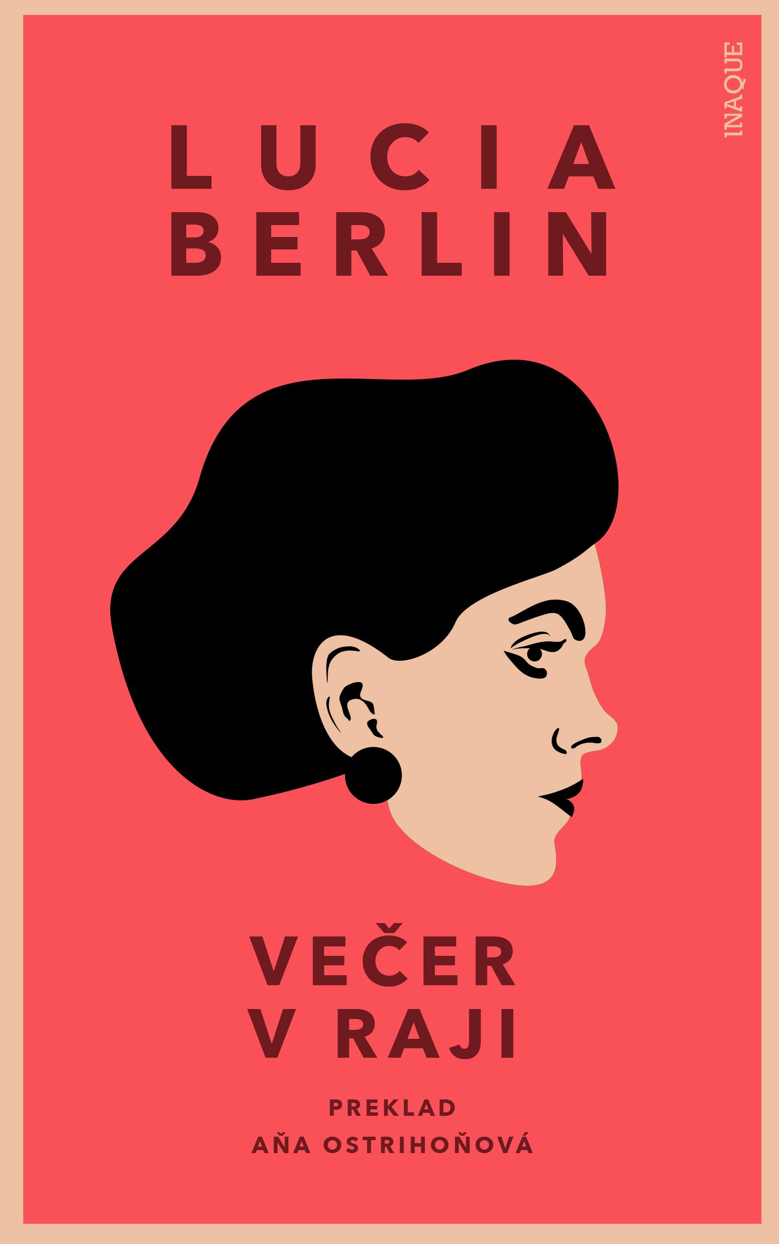 128_Lucia Berlin_Večer v raji