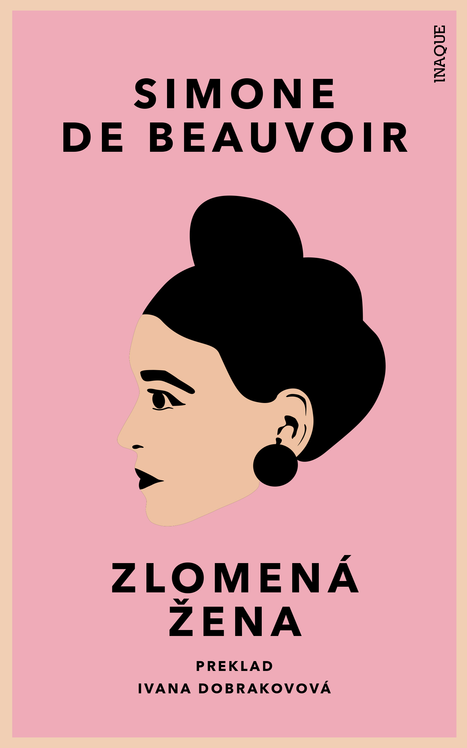 130_Simone de Beuvoir_Zlomená žena